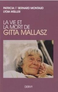 Photo couverture Gitta Mallasz