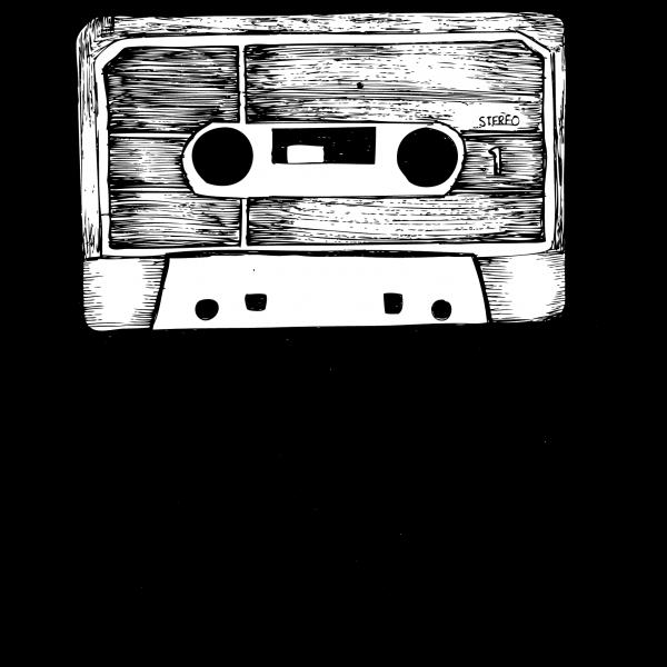 cassette-audio