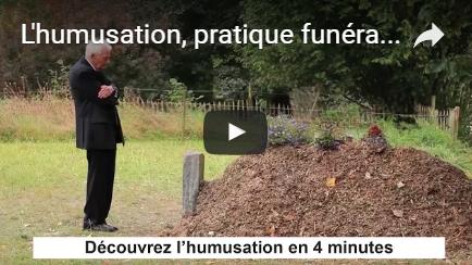 humusation